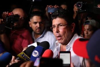 Fidel Kuri lamenta actitud de los jugadores del Veracruz ante Tigres