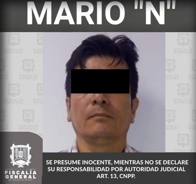 Detienen a exsecretario de Finanzas de Roberto Sandoval en Nayarit