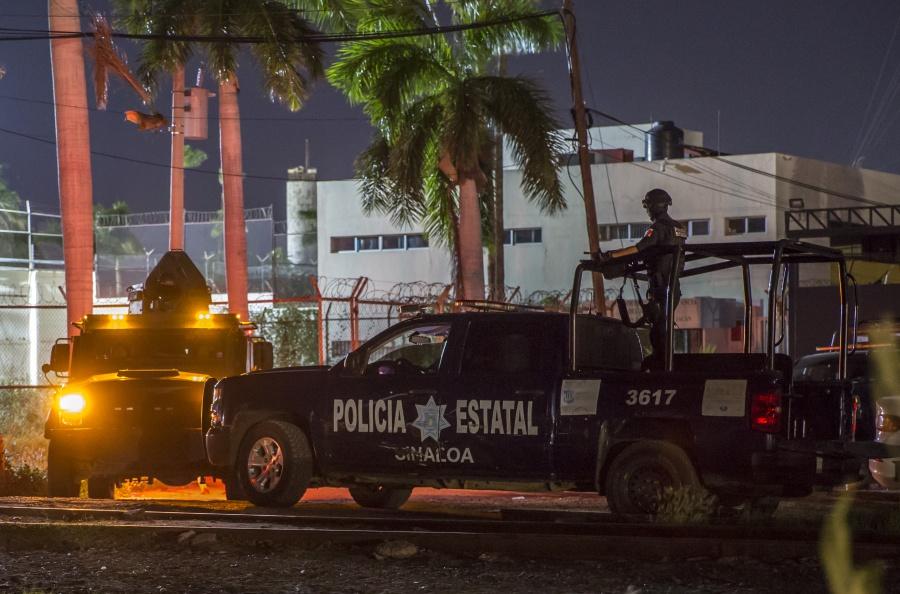 Destituyen a director del penal de Aguaruto tras fuga de reos