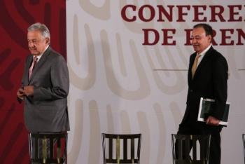 Presenta PAN denuncia contra el Presidente por caso Culiacán