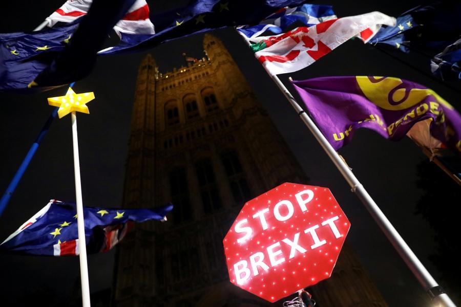 Johnson sin opciones, prórroga al Brexit única vía