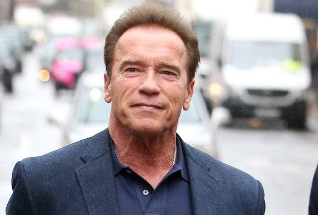 La dieta de Arnold Schwarzenegger es un 99 por ciento vegana