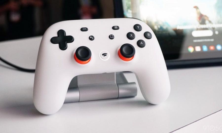 Lo que debes saber de Stadia, plataforma streaming de videojuegos de Google