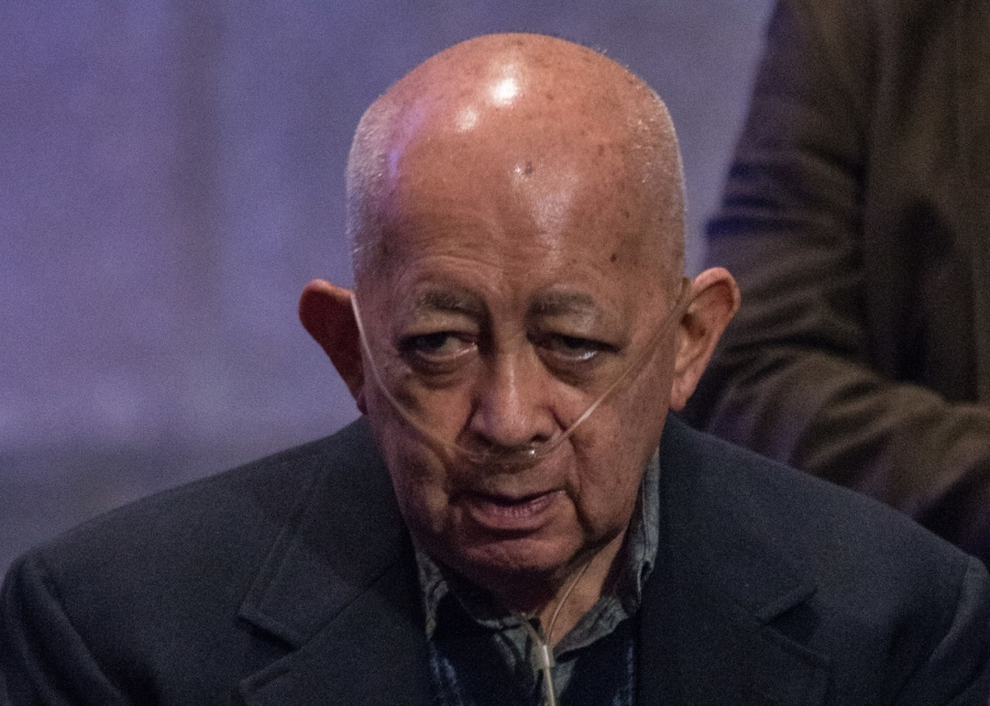 Rendirán homenaje a Gilberto Aceves en Bellas Artes