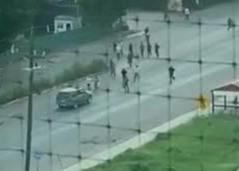 Tras fuga de 55 en el penal de Aguaruto, destituyen a su director