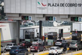 Invertirá Capufe 258 millones de pesos en la modernización de sus instalaciones