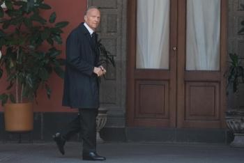 Confirma Fiscal que no hay órdenes de aprehensión contra Romero Deschamps hasta el momento