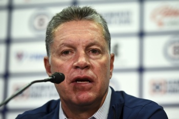 Oficial: Ricardo Peláez, nuevo director deportivo de Chivas