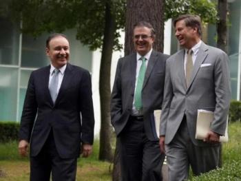 México y Estados Unidos fortalecen la cooperación bilateral en materia de tráfico de armas