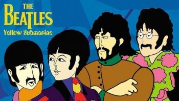 """Teatro de la Ciudad celebrará los 50 años de """"Yellow Submarine"""""""