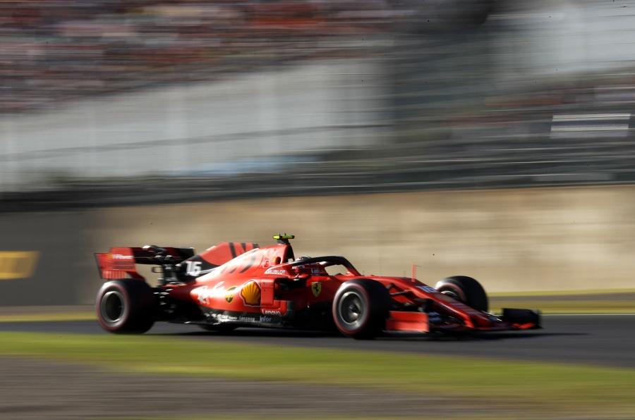 Este es el costo de un auto de la Fórmula 1