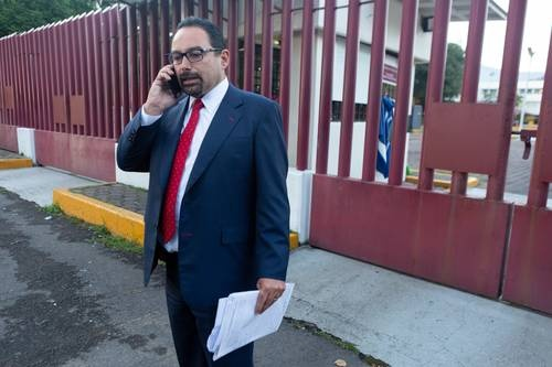 Afirma defensa de Rosario Robles que apelarán la resolución del juez
