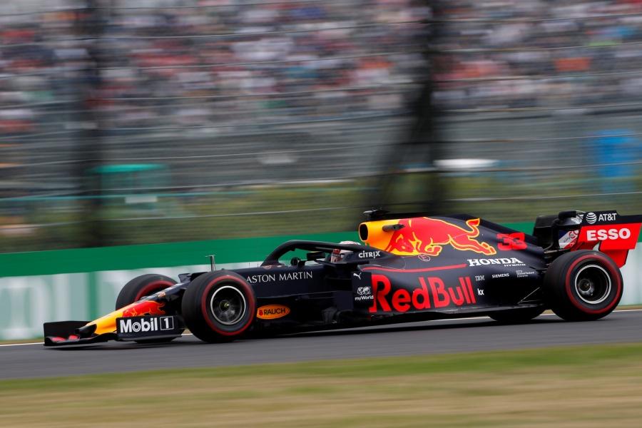 ¿Quieres anunciar tu marca en un coche de la F1? Conoce el costo