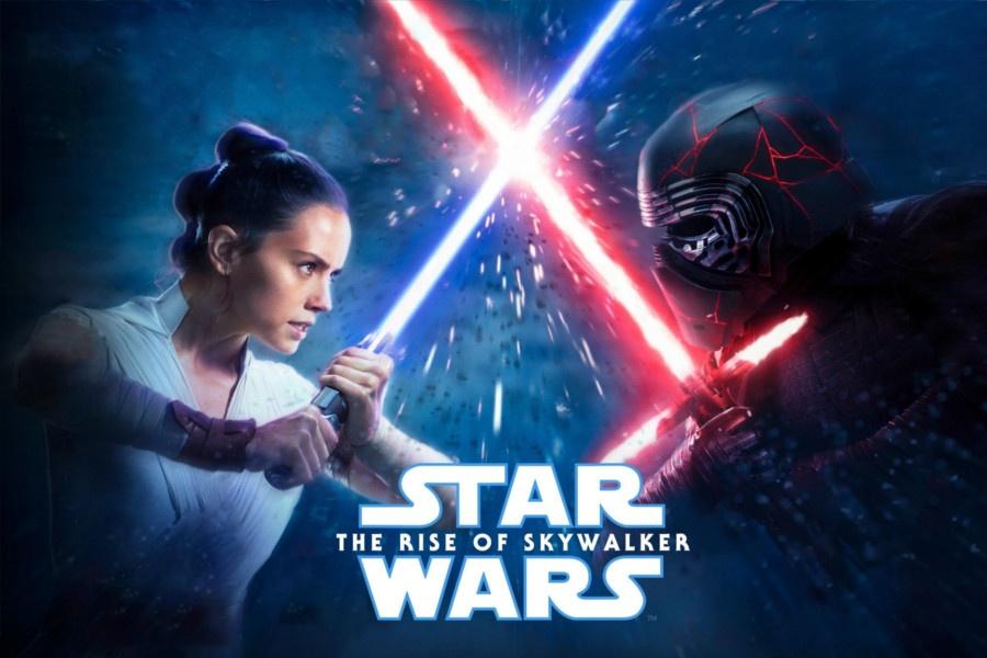"Revelan tráiler final de ""Star Wars: El ascenso de Skywalker"""