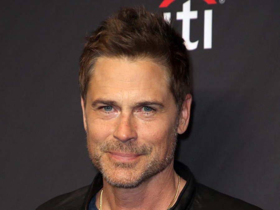 Rob Lowe se arrepiente de no haber obtenido algún beneficio de su vídeo sexual