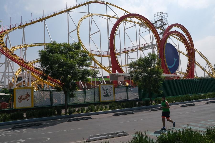 Checa cómo puedes votar para decidir el futuro de La Feria de Chapultepec