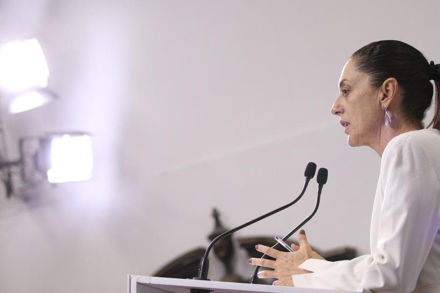 Se investiga colusión entre autoridades y la Unión Tepito: Sheinbaum
