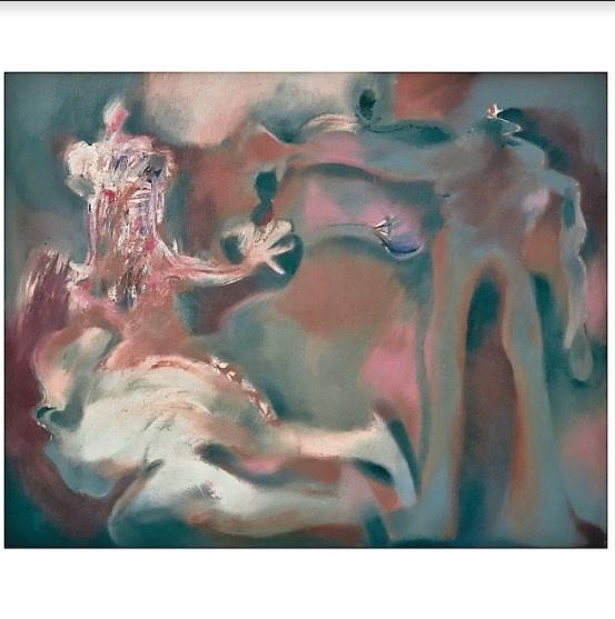 Despiden en Bellas Artes al Muralista
