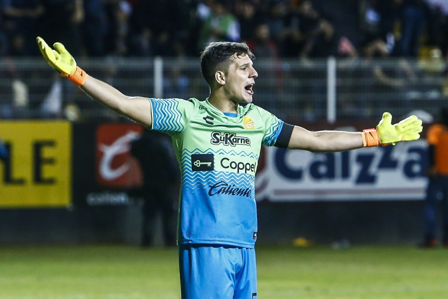 Dorados despide a Gaspar Servio por contravenir valores del club
