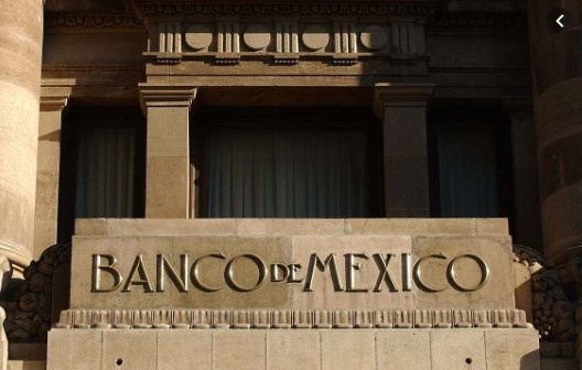 Banco De México Recibe El Grado A Del Global Finance