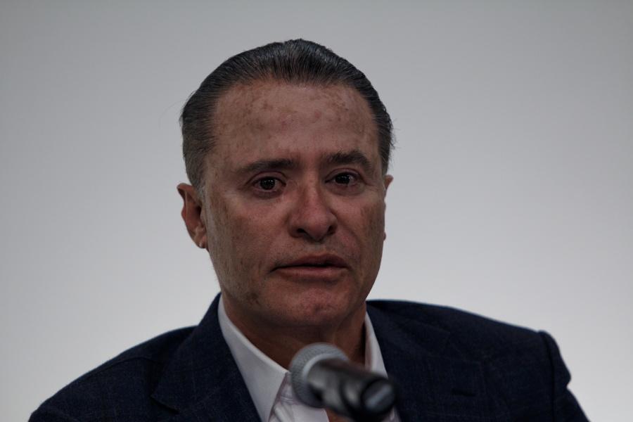 Deslindan a gobernador de Sinaloa por fuga de reos en penal de Culiacán