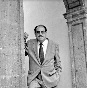 Muere El Autor Daniel Leyva