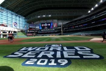 Astros y Nacionales, en busca de la gloria en la Serie Mundial