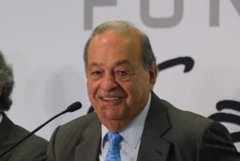 Empresa de Slim gana contrato para construir infraestructura marina de Pemex