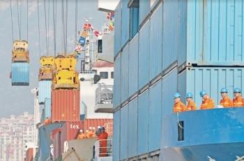 Avanza trato comercial entre EU y China