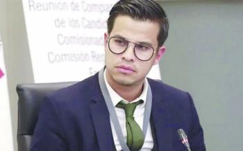No hay quinto malo; integrante de la Ayudantía de AMLO busca cargo en sector energético