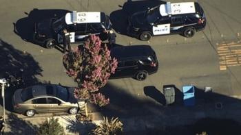 Tiroteo en zona escolar deja una persona herida en California