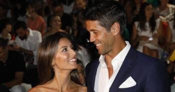 Ana Boyer apoya las quejas de Fernando Verdasco tras quedarse fuera de la Copa Davis