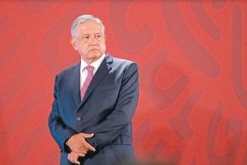 Estoy dispuesto a comparecer por decisiones en Culiacán: AMLO