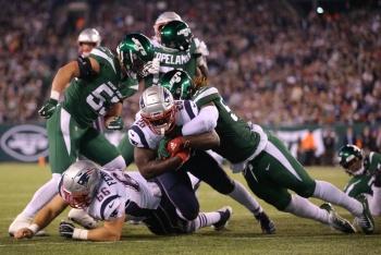 Patriotas aplastan a los Jets de Nueva York en fecha 7 de la NFL
