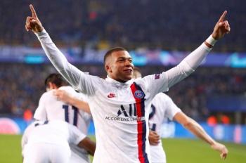 Juventus, PSG, Tottenham y Bayern cumplen en la Champions