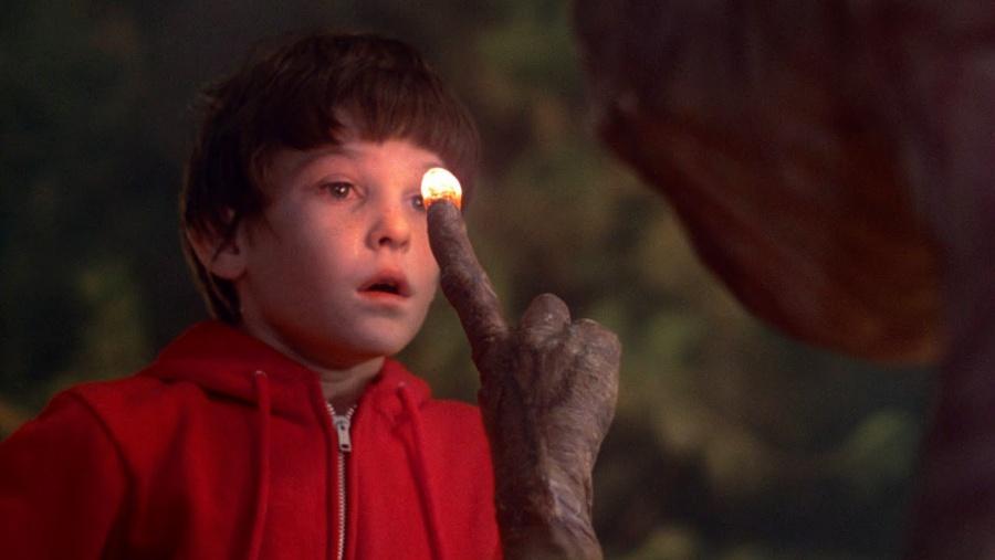 "Arrestan a Henry Thomas, protagonista de ""E.T."""