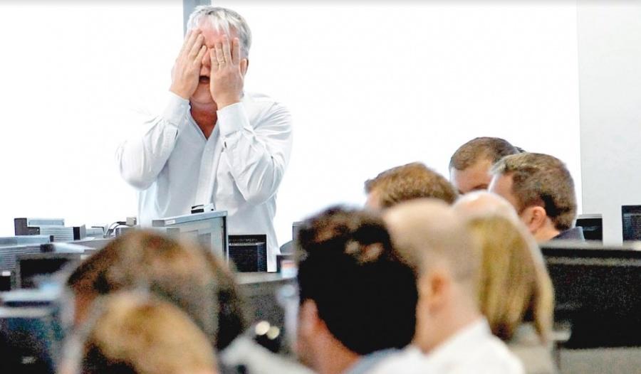 Desde hoy pruebas contra estrés laboral, luego multas