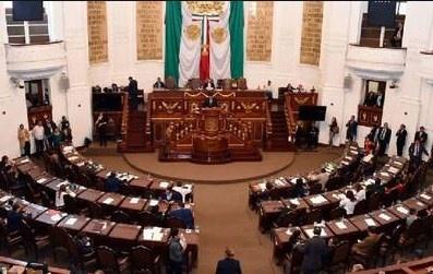 Oposición acusa reforma a modo para pase Directo de Titular de PGJCDMX