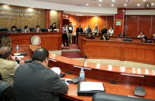Gobierno De Baja California Impugna Ley Bonilla