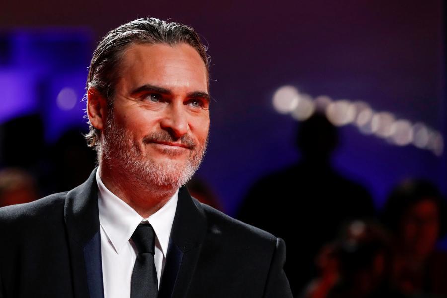 Así fue la aparición de Joaquin Phoenix como Superman