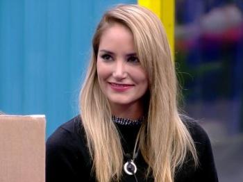 Alba Carrillo rememora su difícil noviazgo con Fonsi Nieto