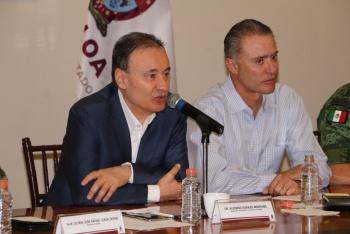 Diputados de Morena exigen comparecencia de Durazo por operativo en Culiacán