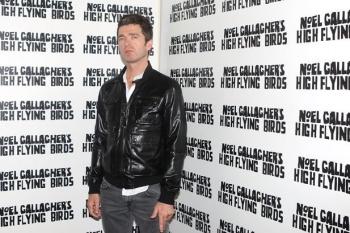 Noel Gallagher se niega a asistir a la tercera boda de su hermano Liam