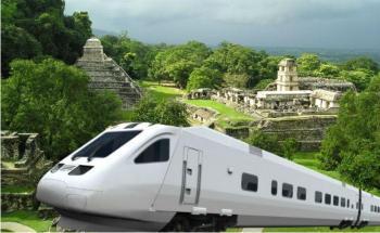 Tren Maya obtiene premio internacional por ser un proyecto innovador