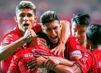 Xolos califica a octavos en Copa MX tras vencer a Mineros