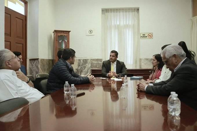 Ofrece Secretaría de Gobernación a Antorcha Campesina dialogar con autoridades de Chiapas