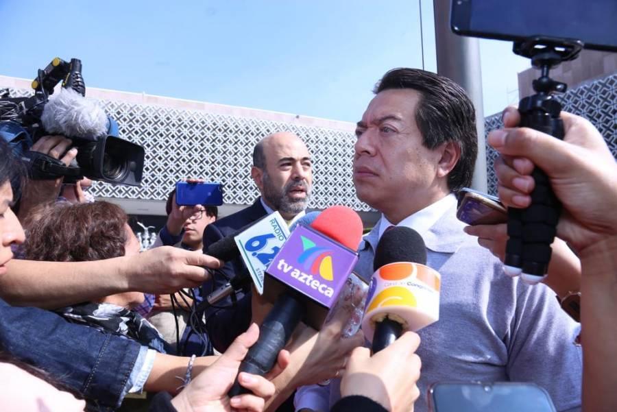 Falta austeridad, transparencia y combate a la corrupción a estados y municipios: Delgado Carrillo