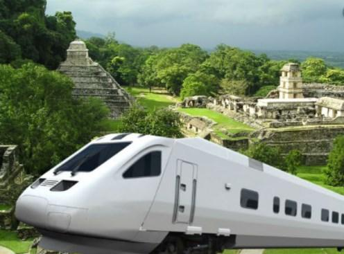 Tren Maya gana Premio Internacional por ser innovador