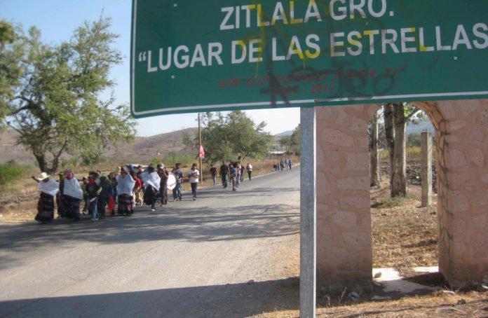 Se enfrentan civiles armados con un saldo de nueve muertos en Guerrero