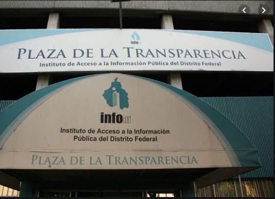 INFODF exige a metro rendir cuentas por contratos